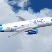 Cobalt Air обанкротилась