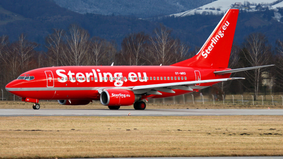 Sterling Airlines